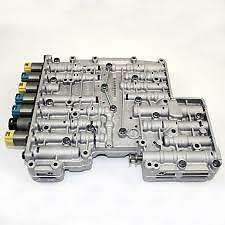 BMW ZF6HP26 DYNO TESTED REMANUFACTURED VALVE BODY