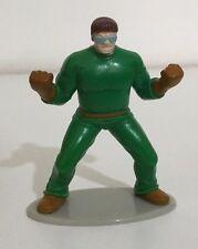 DOCTOR OCTOPUS  3D MARVEL HEROES SCORPION NEMICI di SPIDER MAN UOMO RAGNO PVC
