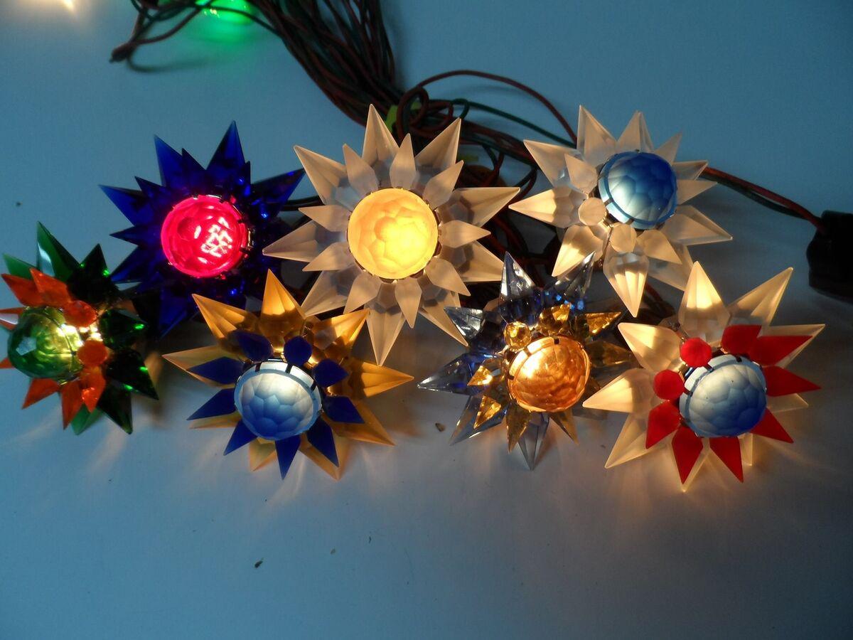 Antique Christmas Lighting Plus