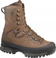 HANWAG Mountain Shoes: Tatra Top Wide Gore-Tex Size 10 - 44,5 Erde