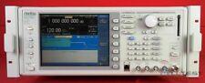 Anritsu MG3700A Vector Signal Generator, 250 kHz to 3.0 GHz