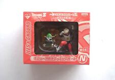 Dragon Ball Z Ginew Special Corps Jess & Ghourd Anime Figure set