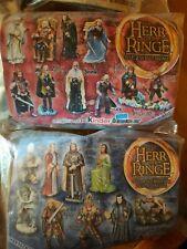 """Il Signore degli anelli /""""Kinder 1a serie/"""" entra e scegli"""