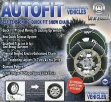 Snow Chains Tyre Accessories