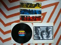 The Police Synchronicity UK 1983 A&M A2/B6 Matrix LP Sting Every Breath You Take