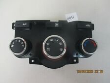 2010 Kia Forte Heat/AC Control 97250-1M360