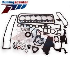 Full Engine Gaskets Gasket Set for Nissan Patrol TD42 GU GQ Y60 Y61 88-07 RPW