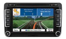 ESX Navigation VN710VW U1 Auto Bluetooth für Skoda Octavia II 2004-2009