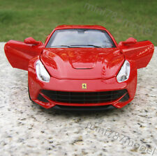 Ferrari F12 1:32 Alloy Diecast Model Cars Collection & Gifts Sound & Light Red
