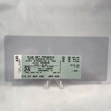 Izzy Stradlin And The Juju Hounds DaDa PA Concert Ticket Stub Vtg March 24 1993