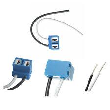 Arrival Auto Car 2pcs H7 Bulb Socket Ceramic Lamp Base Car Connector Plug Socket