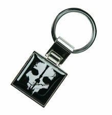 Official Activision Call of Duty Ghosts Enamel Metal Key Tag Ring