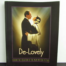 De-Lovely Behind The Creation Of The MGM Motion Picture Book Cole Porter