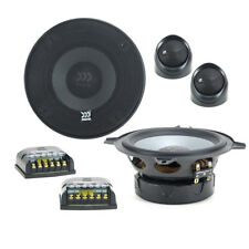 """Morel Maximo Ultra 502 5-1/4"""" 2-Way Car Audio Component Speaker System New"""
