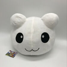"Digimon Character Yukimi Botamon Plush Soft Toy Stuffed Animal Doll Teddy 11"""