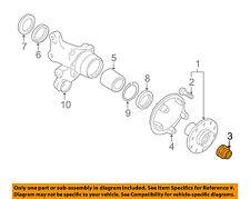 SUBARU OEM 95-02 Legacy-Axle Nut 28044AA001