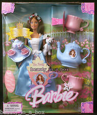 Princess and the Pauper Erika Barbie Doll Anneliese SW ""