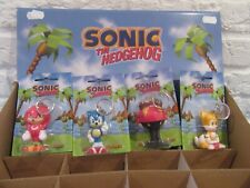 Sonic the hedgehog sleutelhangers