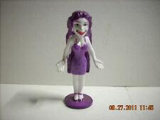 Toy Homies Series 7  Lady Joker  Figure