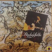 "2x12"" LP - Stephan Sulke - Live - k2364 - washed & cleaned"