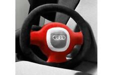 Genuine Audi Plush Kids Steering Wheel