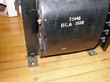 Eca 1028 Plate Transformer Henry Radio Amplifier