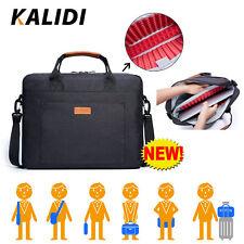 """Laptop Messenger Shoulder Bag Briefcase Handle Carrying Case for 15.6"""" Alienware"""