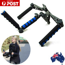 Multifunctional Shoulder Racks Mount DV DSLR Rig Camera Camcorder Stabilize