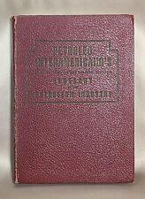 Petroleo Interamericanos Glossary of the Petroleum Industry Oscar B Irizarry '47