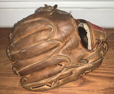 Vintage Rawling PRO 3X HC Wing Tip Heart Of The Hide Fastback Baseball Glove RH