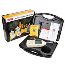 Decible Logger Noise level Meter 30~130dBA GM1358 Digital Sound Level Meter