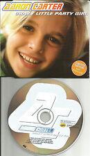 Backstreet Boys AARON CARTER Crazy Little MIX INSTRUMENTAL & INTERVIEW CD single