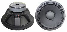 "LX-1801 LEX AUDIO 18"" Speaker, 1600W, CAN REPLACE JBL 2242H REPLACEMEN"