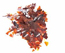 1 kilo Quality Orange Flake Shellac for French Polish & Varnish by Resinsupplies