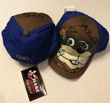 Fox Sports Digger Series Youth Cap Chase Authentics Nascar Hat-CGO102602O