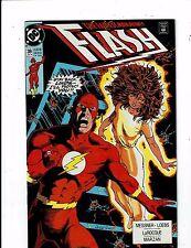 8 Flash DC Comic Books # 39 40 41 42 43 45 46 47 Batman Lantern Arrow J218