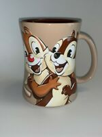 Mug Tasse Cup Disneyland Paris TIC & TAC Neuf New Chip and Dale
