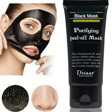 Deep Cleansing Black MASK purifying peel-off mask Facial Clean Blackhead