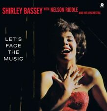 Shirley Bassey - Let's Face the Music-The Complete Edition [New Vinyl LP] Spain