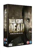 The walking dead dvd box set Seasons 1-3 box set NEW AND SEALED great xmas gift