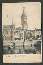 Breda  Haven (Postkantoor)  vouw