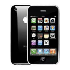 Apple iPhone 3GS 8GB - Schwarz - Selten - Sammler - Neuware