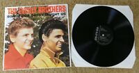 The Everly Brothers - Songs Our Daddy Taught Us LP - CH 75-A - VG++ record