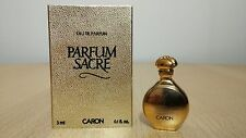 Parfum Sacre by Caron for Women 3ml EDP Mini Miniature Perfume Fragrance w/ box