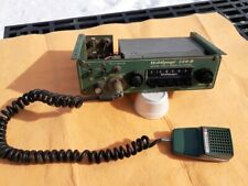 Mobile Page 520-D Motor Coach Radio Pa System