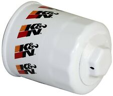 K&N Filters HP-1003 Performance Gold Oil Filter