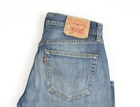Levi's Strauss & Co Hommes 501 Jeans Jambe Droite Taille W31 L34 AVZ228