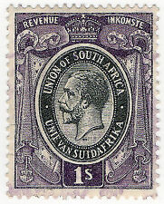 South African Postal Stamps (Pre-1961)