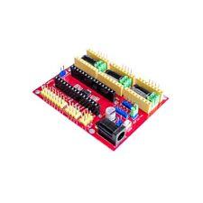 V4 CNC Shield Engraver A4988 3D Printer Expansion Board Driver For Arduino