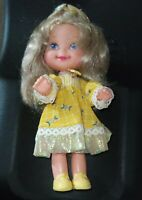 Vintage Banancy Doll & Dress Cherry Merry Muffin Mattel 1988 Figures Classic